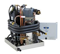 Climma AquaControl small chiller