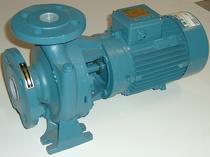 Sea Water pumps and accessories